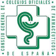 Colegio General de Colegios Oficiales de Farmacéuticos.