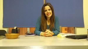 Miriam Fayos Psicóloga